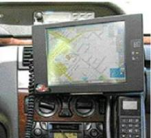 Vehicle and on land navigation